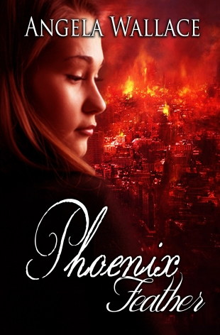 Phoenix Feather new cover