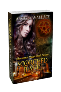 Scorched Magic 3D