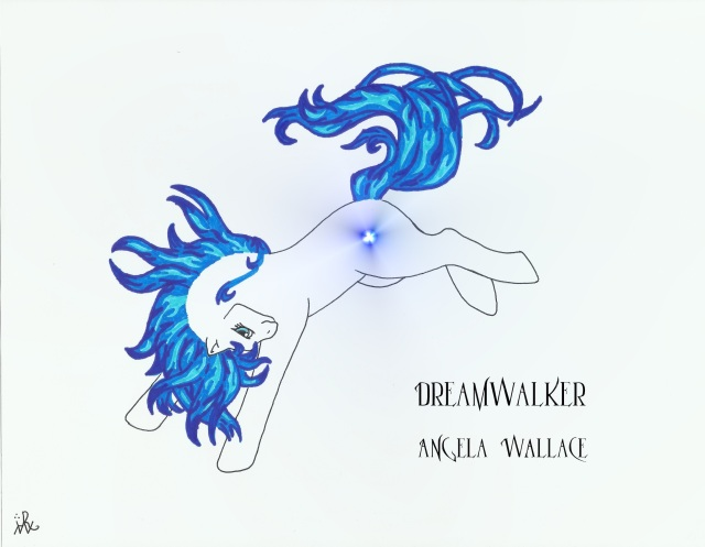 Dreamwalker pony