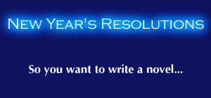 Resolutions blog series