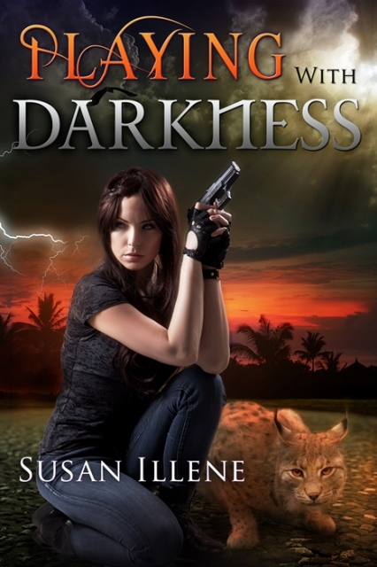 Playing with Darkness medium cover