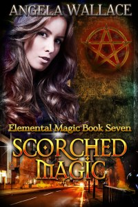 Scorched Magic