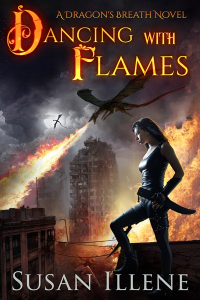 Dancing with Flames cover (medium)