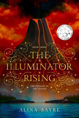 Illuminator Rising cover